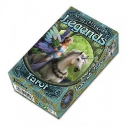 Tarot - Anne Stokes Legends