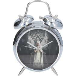 Zegar Budzik Retro Anne Stokes - Only Love Remains Alarm Clock