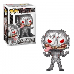 Funko POP! Marvel Venom - Venomized Ultron 596