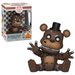 Funko POP! Five Nights at Freddy's ARCADE - Nightmare Freddy 02