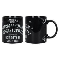 Kubek Ouija - Talking Board Mug