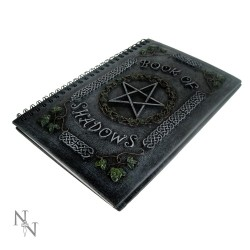Notatnik - Ivy Book Of Shadows (22cm)